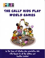 Cally Kids Play World Games