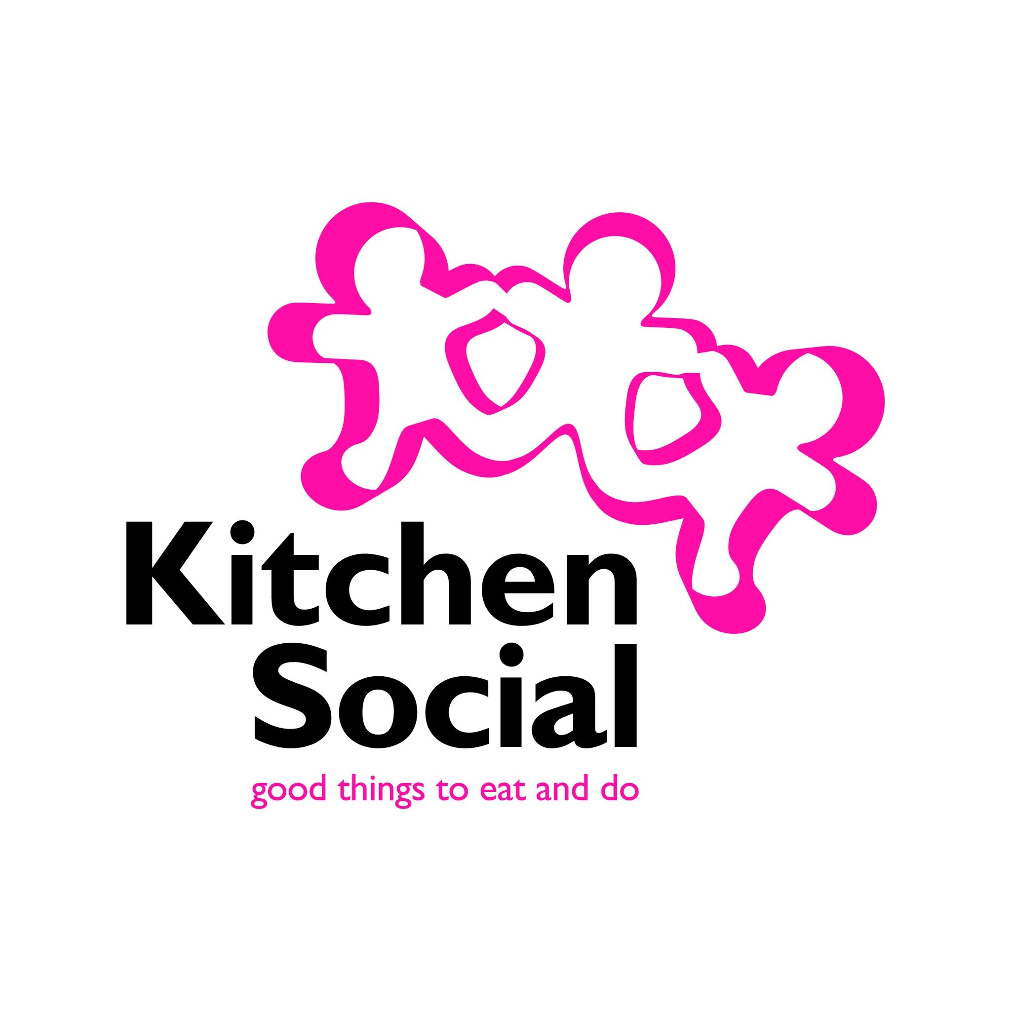 Kitchen Social Islington Play Association