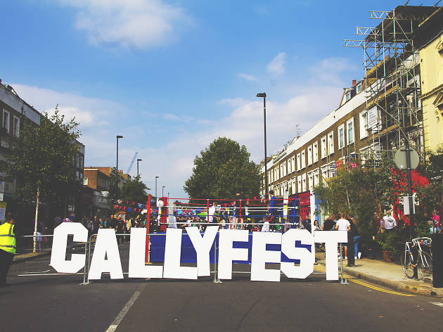 Cally Fest
