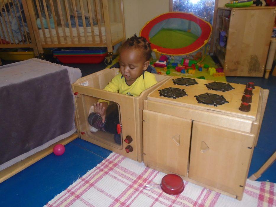 PPCC Nursery PSED