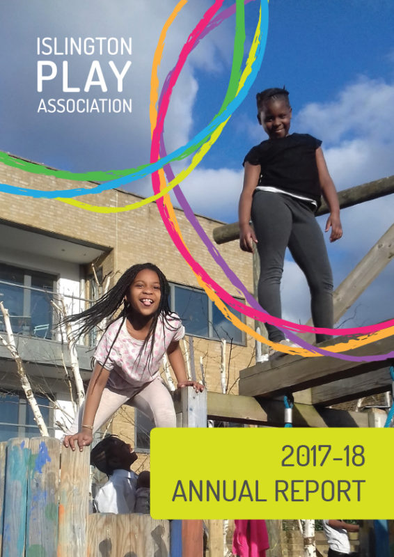 IPA Annual report 2017 - 2018